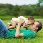 生後8ヶ月の我が子との遊び方!夜泣きが増える時期!?「いないいないばあ」が赤ちゃんのに与える好影響とは!?