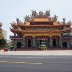 台湾、高雄子連れ旅行記⑧フェリーで旗津半島へ!旗津彩虹教堂など観光はレンタサイクルで快適に♪