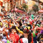川崎ハロウィン2017開催!キッズパレードやコースなどの詳細。ミニオンズランも開催決定!!