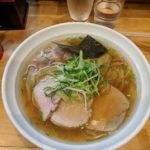 大阪麺哲へ!梅田のおすすめラーメン!感想やおすすめサイドメニューも!