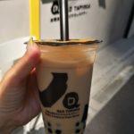 『Q&D TAPIOCA 北堀江本店』で本場台湾のタピオカミルクティー!心斎橋駅からも近い♪